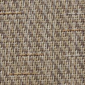 Плетёное виниловое покрытие MARCO POLO Pebble