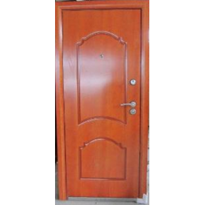 Дверь металлическая MADF-80015.АС, правая, 2050х860 мм