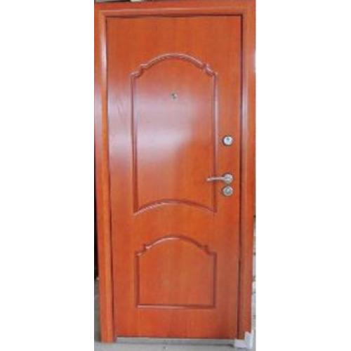 железная дверь левая