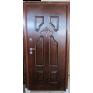 Дверь металлическая MADF-80185.АС, правая, 2050х860 мм