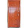 Дверь металлическая MADF-87016.АС, левая, 960х2050 мм