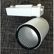Светильник светодиодный OPPLE серия TRACK Spot Performer 30Вт 3000K (теплый) 1900лм