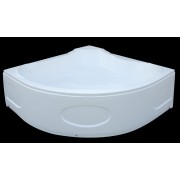 Ванна акриловая AQUASOLO ABTM-15150.WH 1500х1500мм белая угловая